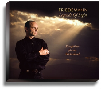Friedemann - Legends Of Light
