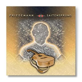Friedemann - Saitensprung