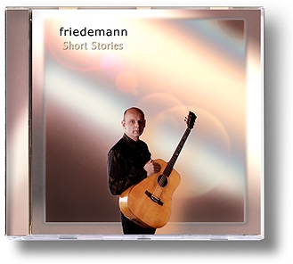 Friedemann - Short Stories