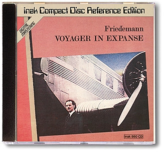 Friedemann Voyager